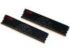 .8 ГБ DDR4-2666 МГц ADATA XPG Hunter, PC21300, CL16-18-18, 1,2 В, Intel XMP 2.0, черный радиатор