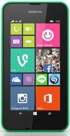 cumpără Nokia Lumia 530 Dual sim (Green) în Chișinău