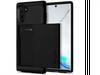 Защитное стекло Eiger Samsung N970 Note 10 Black