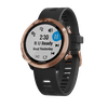 купить Forerunner 645 Music Black With Rose-Gold Hardware в Кишинёве