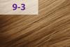 Vopsea p/u păr, ACME jNowa Siena CS, 90 мл., 9/3 - Blond deschis auriu