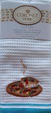 купить Набор из 2 полотенец 40*60 в Кишинёве