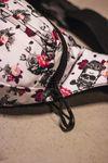 Сумка на пояс Custom Wear Triada Skull (383)