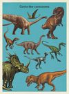 купить Dinosaurium Activity Book в Кишинёве