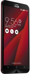"""cumpără Smartphone ASUS ZE551ml ZenFone 2, 5.5"""", 4GB/32GB (Red) în Chișinău"""