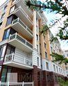 Penthouse cu 3 camere+living, sect. Buiucani, str. Liviu Deleanu.
