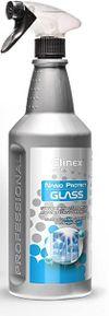 Clinex Nano Protect Glass 1л стеклянные поверхности