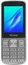 купить Телефон мобильный Partner 39129 Olmio M22 Gri в Кишинёве