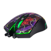 Mouse Marvo G929 Gaming, Multicolored