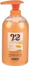купить Keff Жидкое мыло с экстрактом ромашки (1 л) 731090 в Кишинёве