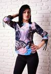 купить Блузка Simona ID 1034 в Кишинёве