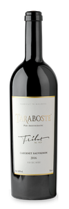 Вино Taraboste Tribut Cabernet Sauvignon Château Vartely, красное сухое, 2016,  0.75 L