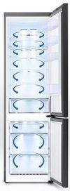 cumpără Frigider cu congelator jos Samsung RB34A6B4FAP/UA BeSpoke în Chișinău