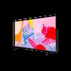 "55"" LED TV Samsung QE55Q60TAUXUA, Black"