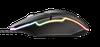 Mouse Trust GXT 950 Idon Illuminated Gaming, Black