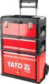 купить YT-09102 Тележка для инструментов, 3 ПРЕДМЕТА в Кишинёве