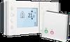 купить Danfoss TP ONE S+DBR термостат комнатный Радио в Кишинёве