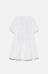 Платье ZARA Белый 1971/062/250