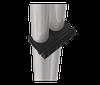купить Вешалка гардеробная чёрный/ хром лак В1-77 в Кишинёве
