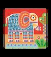 """купить Мозаика """"Слон и улитка"""" DJECO в Кишинёве"""