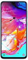 купить Samsung Galaxy A70 A705F/DS 6/128Gb, Blue в Кишинёве