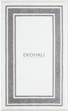 купить Ковёр ручной работы Noa Kilim NK 06 GREY WHITE в Кишинёве
