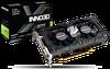 купить INNO3D GeForce GTX 1070 X2 V4 / 8GB DDR5, 256bit в Кишинёве