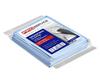 Салфетки PROservice из микрофибры для стекол Standard, 5 шт, синие