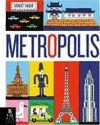 купить Metropolis (Benoit Tardif) в Кишинёве