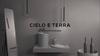 Керамогранитная плитка CCIELO E TERRA GRIGGIO MATT 59.8x119.8cm