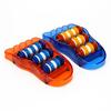 Массажер для ступней, 10 роликов S136-11 (4344)