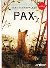 купить Pax - Sara Pennypacker в Кишинёве