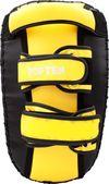 "Ударная подушка для бокса Thaipad ""Slanty"" Желтая"