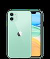 Apple iPhone 11 128 GB, Green MD