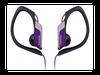 Наушники Panasonic RP-HS34E-V Violet