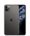 iPhone 11 Pro Max,  256Gb 	Space Grey, MD