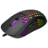 Mouse Marvo G961 Gaming, Black