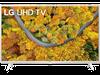 """купить Televizor 43"""" LED TV LG 43UP76906LE, White в Кишинёве"""
