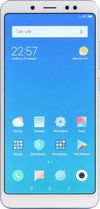 купить Xiaomi Redmi Note 5 Dual Sim 64GB, Blue в Кишинёве