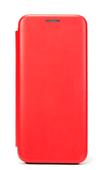 купить Чехол Flip Case Screen Geeks Xiaomi Redmi 9, Red в Кишинёве