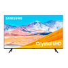 "купить Televizor 50"" LED TV Samsung UE50TU8000UXUA, Black в Кишинёве"
