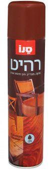 купить Sano Furniture Cleaner Средство для мебели аэрозоль (300 мл) 287195 в Кишинёве