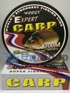 Леска Рыболовная Winner Power Carp 0.35mm 300M