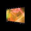 "купить Televizor 85"" LED TV Samsung UE85AU8000UXUA, Black в Кишинёве"