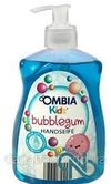 купить Детское жидкое мыло Ombia kids (клубника,бубле гум) 500мл в Кишинёве