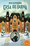 """купить Бен Гутерсон: Тайна отеля """"Зимний дом"""" в Кишинёве"""
