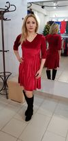 купить Платье Simona ID 9496 в Кишинёве