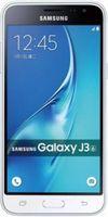 купить Samsung J320H Galaxy J3 2016 Duos, White в Кишинёве