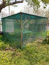 купить Сетка затеняющая 40%, 30гр, H:6m (зеленая)/100 в Кишинёве