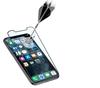 Защитное стекло Cellular iPhone XS Max, Tempered Glass Capsule